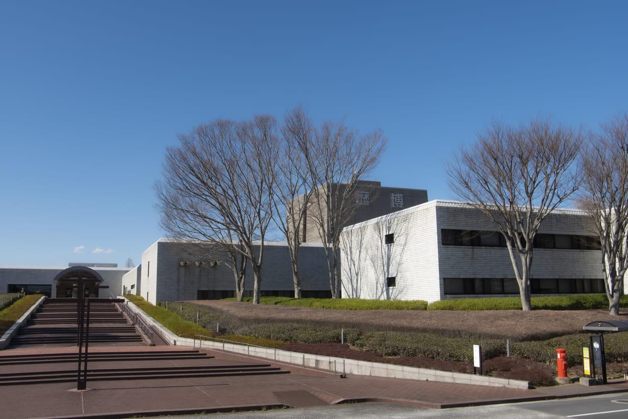 国立歴史博物館